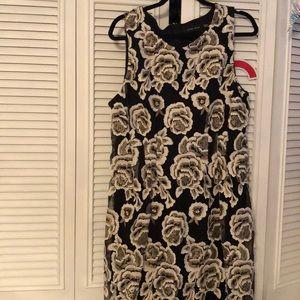Ivanka Trump cocktail dress size 16